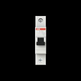 Interruptor Automatico 1P 16A C 6Ka Sh200