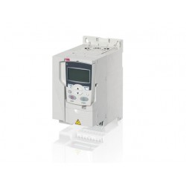 Variador De Frecuencia 0,75kW 1HP 400Vac 2,4A IP21 Acs355-03E-02A4-4