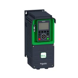 Variador De Frecuencia 5,5kW - 7,5HP - 380Vac IP20 12,7 Amp