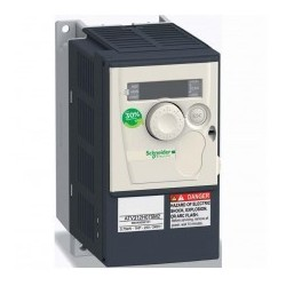 Variador De Frecuencia 0,18kW - 0,25HP 220V