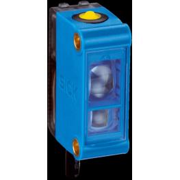 Sensor fotoeléctrico de color IO-LINK alcance 12.5 mm tipo de luz RGB