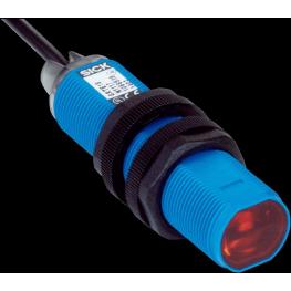 Sensor fotoeléctrico Barrera M18, alcance 0...10m
