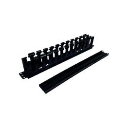 Ordenador De Cable  Plastico 2U