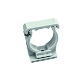 Abrazadera Soporte A Presion Libre Halógeno 25mm