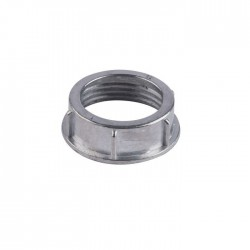 Bushing 25mm Metálica  IEC-61386