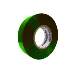 """Cinta Aislante Vinilica 3/4""""x20Mt Verde tipo 2000"""