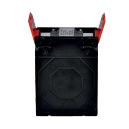 Transformador Corriente 15/5A Burden 5Va Clase-0.5