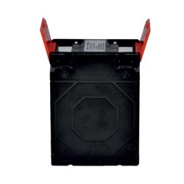 Transformador Corriente 150/5A Burden 5Va Clase-1