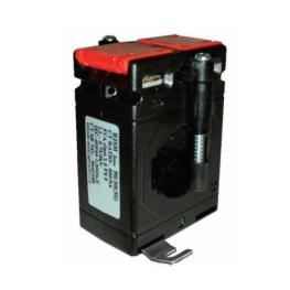 Transformador Corriente 400/5A Burden 2.5Va Clase-0.5