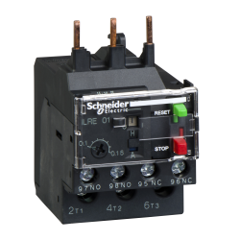 Rele termico EasyPact TVS - 2.5 - 4A