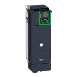 Variador De Frecuencia 45Kw 60Hp 400V Ip21 T/Variable