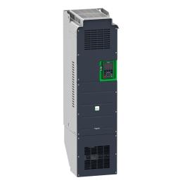 Variador De Velocidad 130Ka 380-480V Ip00 Sin Unidad De Freno
