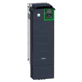 Variador De Frecuencia 90Kw 120Hp 380Vac Ip21