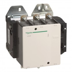 Contactor 3P 500A 267HP 335kW 0